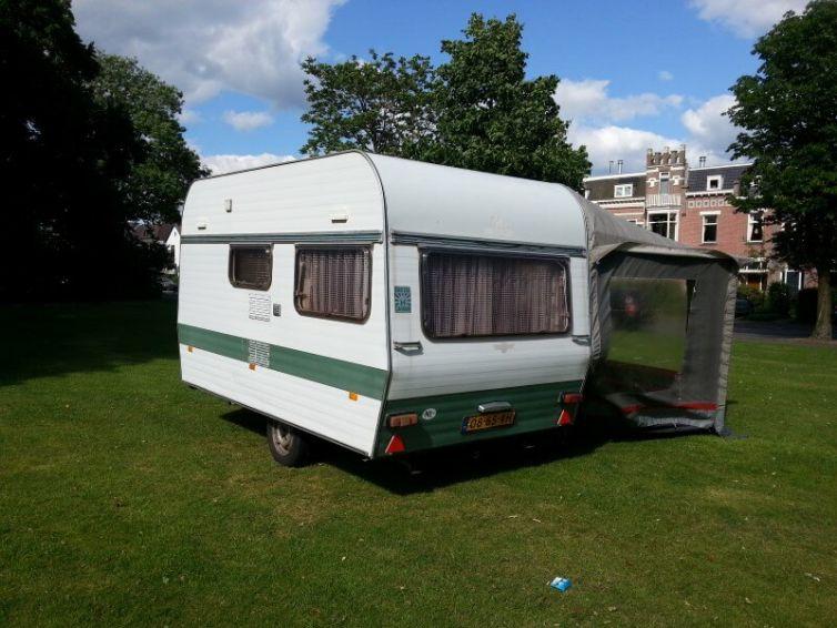 Caravan Adventure