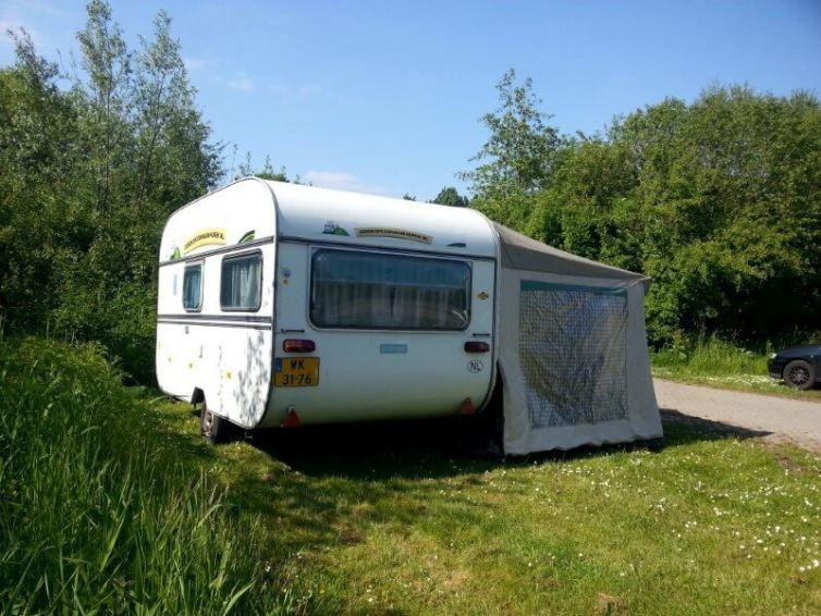 Caravan Ibiza
